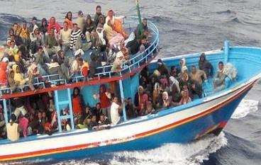 Romeo (PD): Fenomeno migratorio