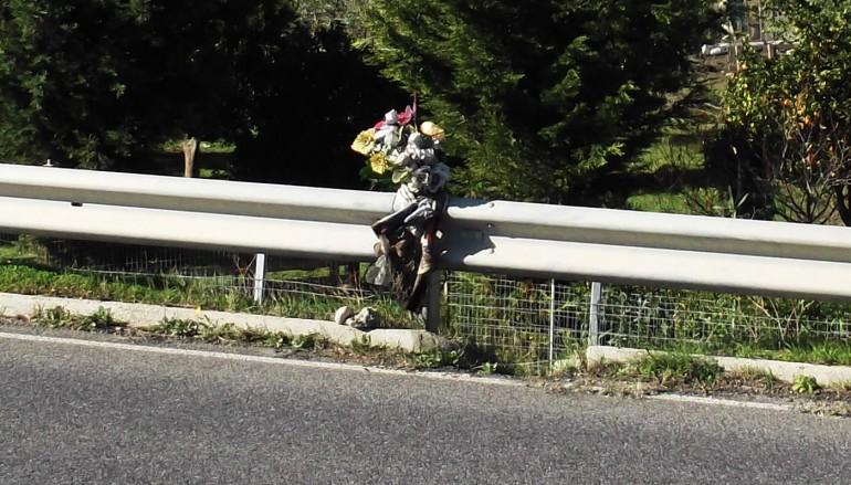 Palizzi (RC), incidente mortale sulla 106