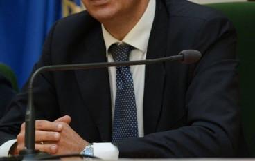 Giovanni Nucera, incontro con gli operatori dell' Hospice