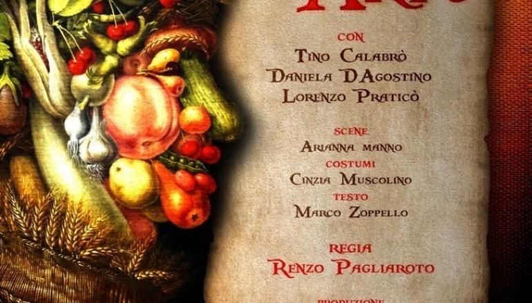 """Polistena, produzione Dracma: """"Il menù di re Artù"""""""