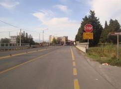 Lazzaro: Dopo numerosi incidenti, ancora buio il tratto SS106