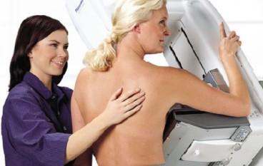 Calabria: nuovo impulso allo screening mammografico