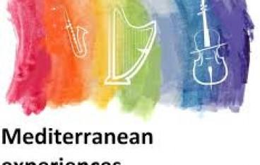 Reggio Calabria, parte il Mediterranean Experiences Festival