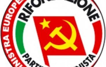Polistena, intimidazione Tripodi: solidarietà del PRC