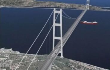 Stretto di Messina, nuovi finanziamenti per il ponte