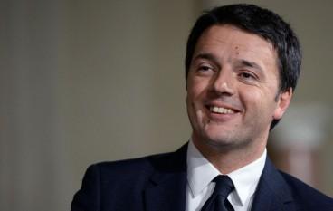 """A3, inaugurazione di """"Viadotto Italia"""": Renzi torna in Calabria"""