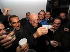 PCI: Grande successo ottenuto da Mario Oliviero
