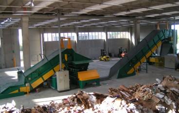 Calabria, avviati progetti per smaltimento dei rifiuti