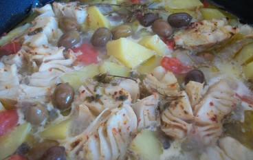 Mammola: gastronomia e prodotti tipici