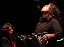 Amantea (CS) , musica al Campus Francesco Tonnara