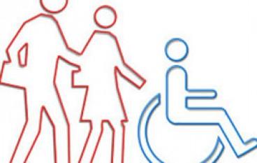 Reggio Calabria, trasferimento U.O.A. Anziani Invalidi Handicap