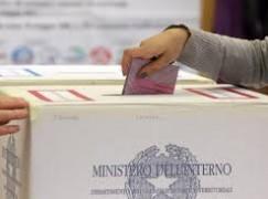 Il 31 maggio si vota a Melito, Montebello e San Lorenzo