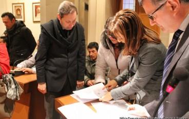 Rossano (Cs), 327 nuovi dipendenti per il Comune