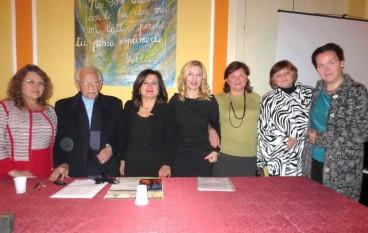 Rossano (Cs): lezione di storia Calabrese e sulla Magna Graecia a Mosca