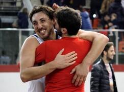Basket Dnc: Vis inarrestabile, sconfitta Cefalù