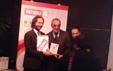 Rossano (Cs): innovazione e servizi, SIMET premiata a SMAU Napoli
