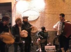 Saracena (Cs), festa della Perciavutta: ecco i vincitori