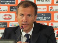 Reggina, Alberti è il nuovo allenatore