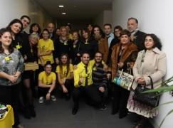 """Reggio Calabria, al Museo """"Arte e diritti umani"""""""