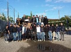 Oppido Mamertina (Rc), evento di beneficenza all' ITIS