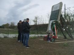 Lamezia Terme: commemorazione vittime, incidente 5 dicembre 2010