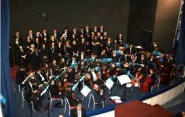 """Locri (RC), svolto Concerto di Natale Coro """"Laetare"""""""