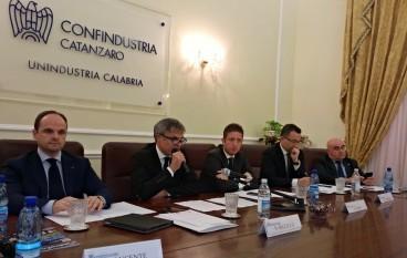 Unindustria Calabria: Mazzucca Natale, eletto primo Presidente