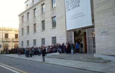 Reggio Calabria, crescono i visitatori al Museo Archeologico Nazionale