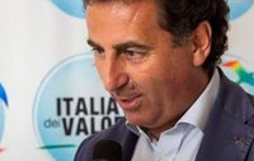 "'Ndrangheta: Messina (Idv): ""Arresto latitanti grande risultato"""