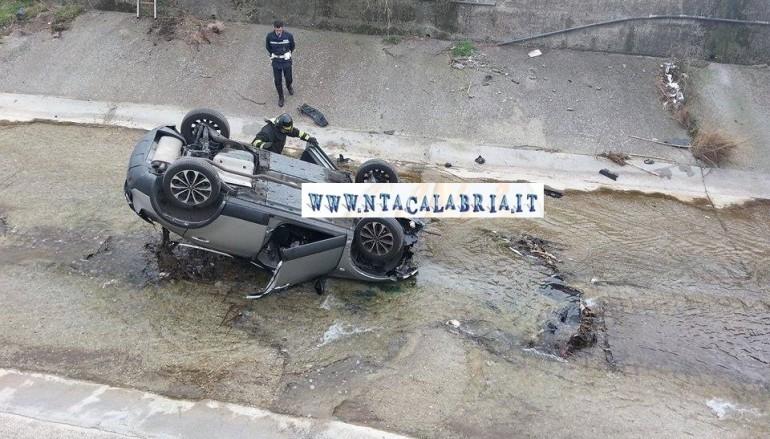 Natale insanguato in Calabria. Troppi incidenti