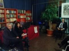 Reggio Calabria, omaggio al poeta Giuseppe Morabito