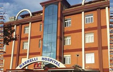 Il Presidente di Confindustria Crotone su Marrelli Hospital