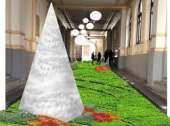 Reggio Calabria, galleria d'arte a Palazzo San Giorgio