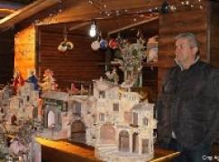 Crosia (Cs), aprano i mercatini di Natale