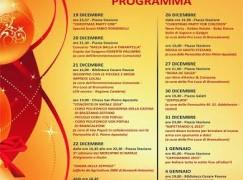 Brancaleone (RC), presentato palinsesto eventi Natalizi 2014