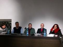 Bova Marina (RC), presentato il volume di Giovanni Gligora