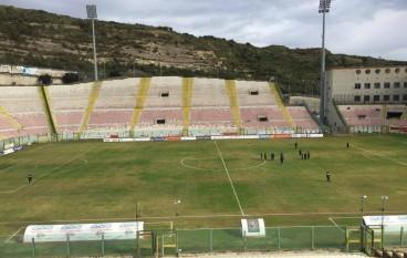 Messina-Reggina 4-1: sprofondo amaranto