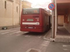 Lazzaro (RC), soppresso il capolinea ATAM sul Corso Italia