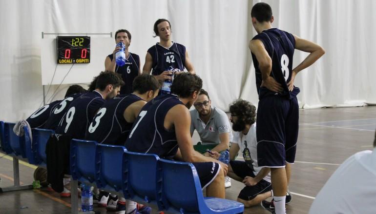 Basket, Vis pronta alla trasferta in terra aretusea