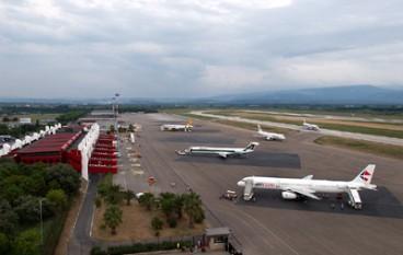 Lamezia, Aeroporto: imminente smembramento Sacal spa
