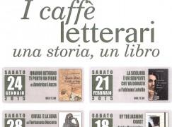 Bova Marina (Rc), presentati Caffè Letterari