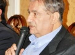 Rossano (Cs), cordoglio per la scomparsa di Emilio Acri