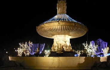 Alla scoperta dei mercatini di Natale della Costa Azzurra