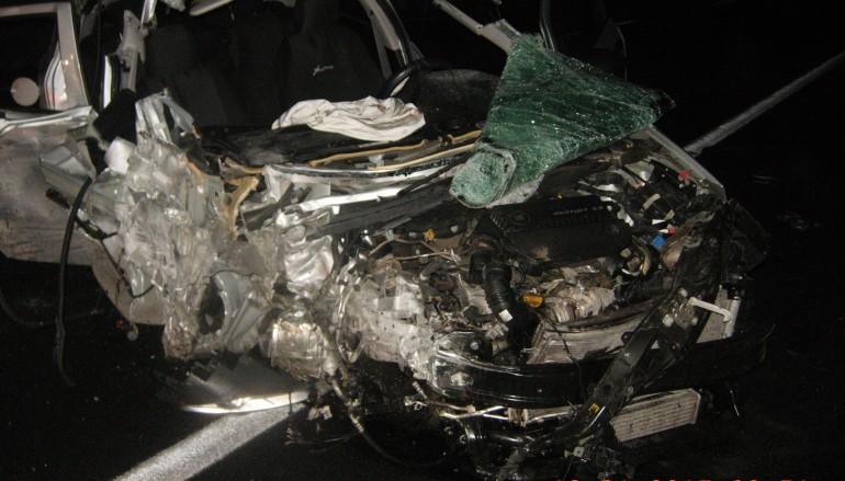 Tragico incidente mortale sulla SS 106: I particolari