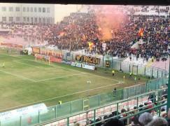 Messina-Reggina: nove ultras arrestati, i dettagli