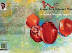 La scrittrice Neri al Cis Calabria