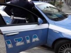 Villa San Giovanni, trovato con 1kg di marijuana: arrestato