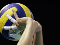 Volley, la Jolly Cinquefrondi sfiora la vittoria a Roma