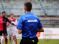 Coppa Italia: Cosenza-Pontedera, arbitra Martinelli