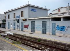 Ferrovia Jonica: prosegue il taglio delle stazioni